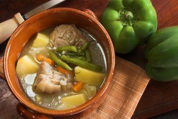 五大汤品良材 煲出冬日靓汤