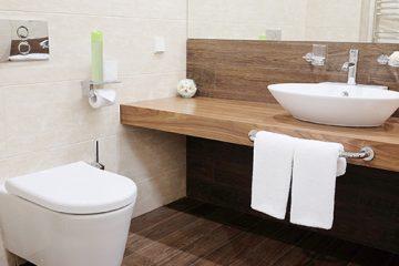 沖廁不蓋馬桶蓋 細菌病毒亂飛揚